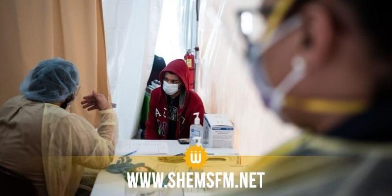 ليبيا : أول مصاب بالكورونا كان في تونس