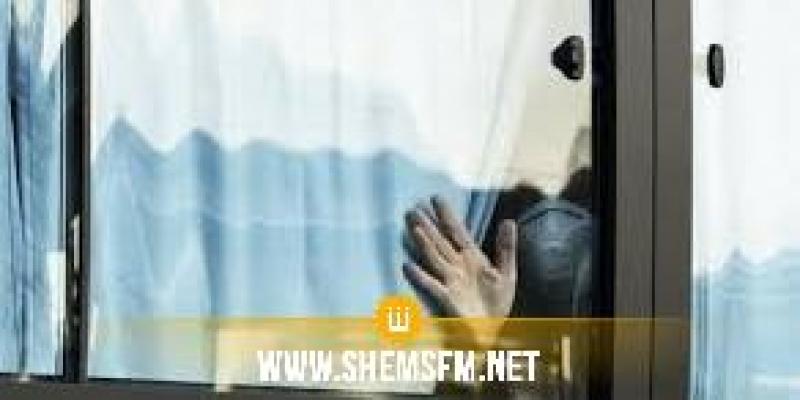 شط مريم: فرار رجل وزوجته من الحجر الصحى الإجباري