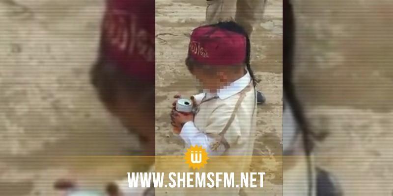 تقديم الكحول لطفل في ختانه بالوردانين: إيقاف الأب بعد تحصنه بالفرار