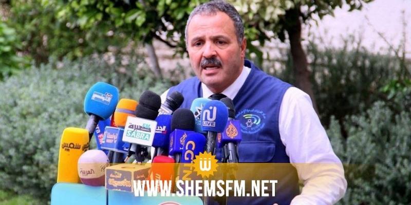 وزير الصحة حول إصابة أطباء بكورونا: 'الجندي يُصاب والجيش يُواصل الحرب'