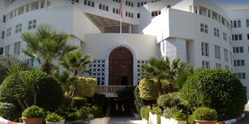 'كانوا يعتزمون الحرقة إلى اسبانيا': وزارة الخارجية تتابع وضعية عدد من التونسيين العالقين بالمغرب
