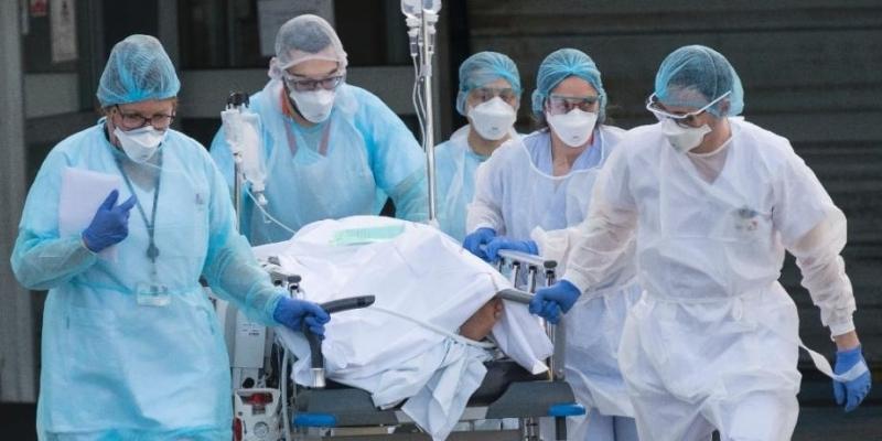شكري حمودة يفسر أسباب إصابة الاطار الطبي والشبه طبي بالكورونا