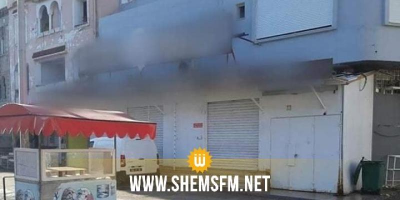 سوسة: غلق جميع فروع محل تجاري بعد إصابة احدى العاملات به بكورونا
