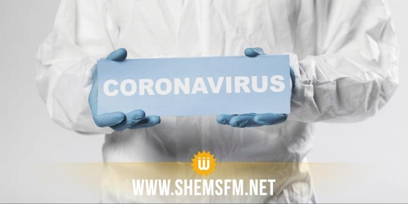سوسة: ارتفاع عدد المصابين بكورونا إلى 14 مصابا