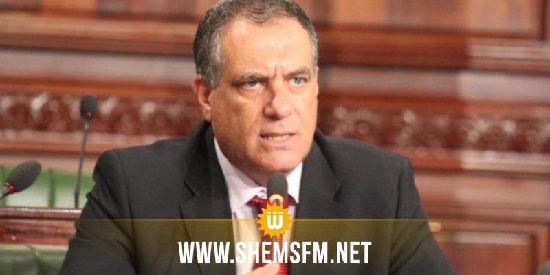 غازي الشواشي:' الدخول في تجاذبات سياسية غباء وتغذية لداء الكورونا'