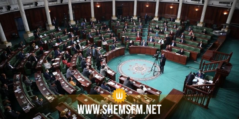 البرلمان: جلسة حوار مع رئيس الحكومة و5 وزراء