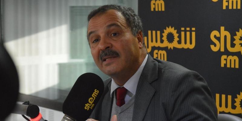 المكي: 'ضغوطات على الولاة ورفض من بعض السلط المحلية لإيواء مصابين بكورونا'