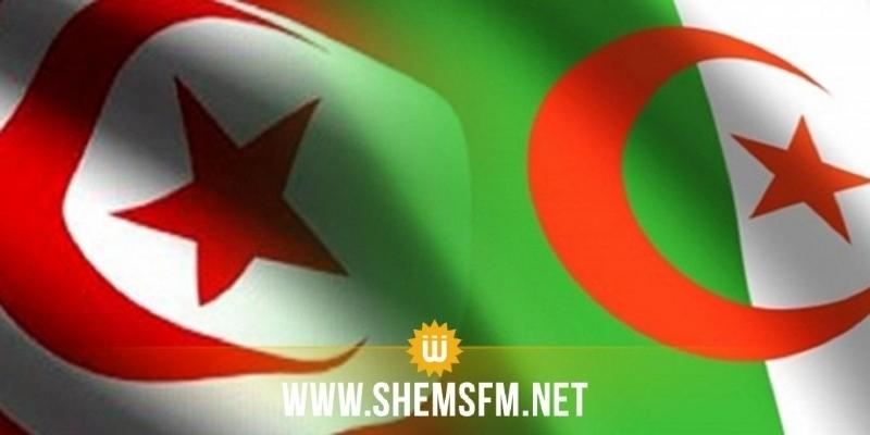 تسهيل عودة التونسيين العالقين في الجزائر محور مكالمة هاتفية بين وزير الخارجية ونظيره الجزائري