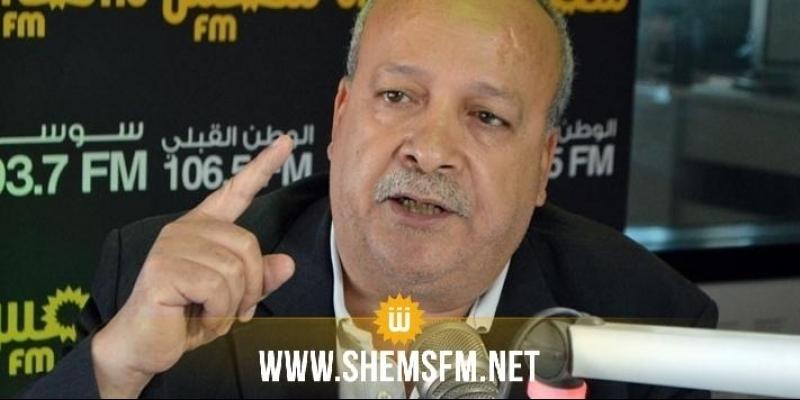 Sami Taheri : « le report de remboursement des crédits bancaires sera généralisé »