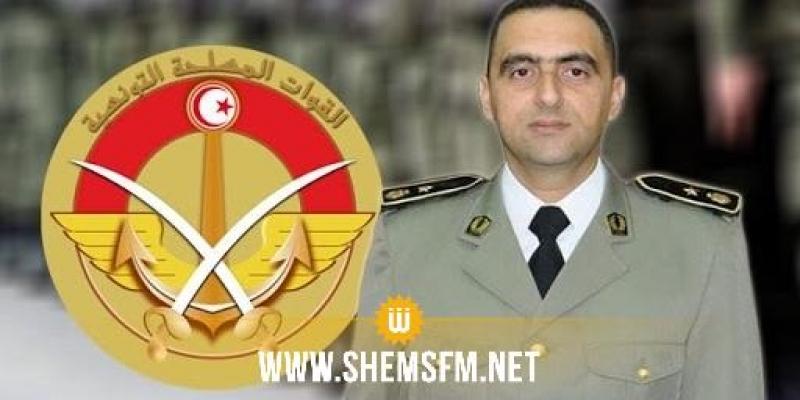 وزارة الدفاع: الوضع على الحدود مع ليبيا لا يبعث على القلق وجاهزون لأي طارئ