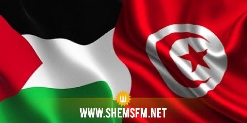 كورونا: رئاسة الجمهورية تدعو إلى توجيه المستلزمات الطبية اللازمة إلى الشعب الفلسطيني