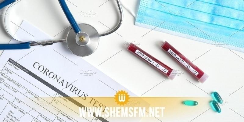 المنستير: ارتفاع عدد المصابين بالكورونا إلى 23 حالة