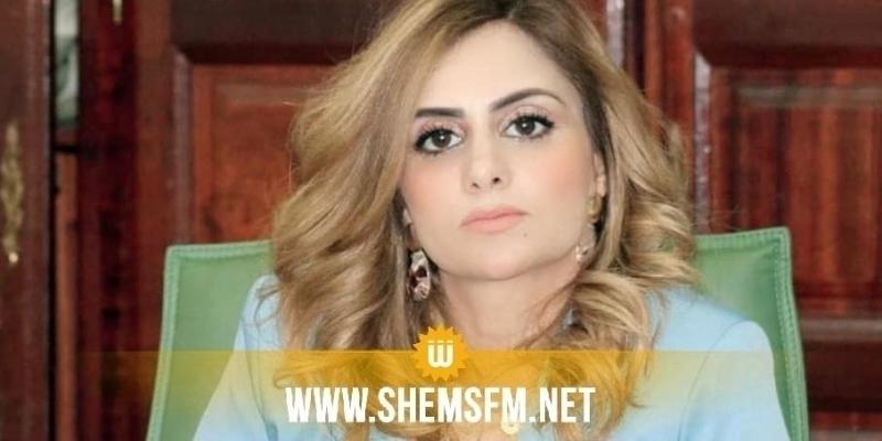 أميرة شرف الدين: هاجس مقاومة كورونا لا يجب أن يكون تعلة لتشريع قوانين تنسف حرية التعبير