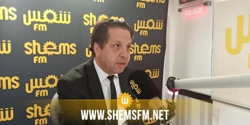 خالد الكريشي: 'أعلن سحب إمضائي من مشروع مبادرة تنقيح المجلة الجزائية'
