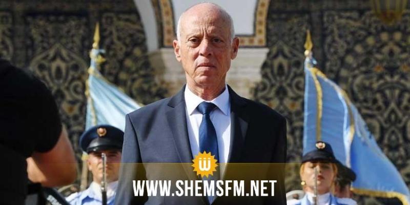 بإشراف رئيس الدولة: اجتماع مجلس الأمن القومي اليوم الثلاثاء