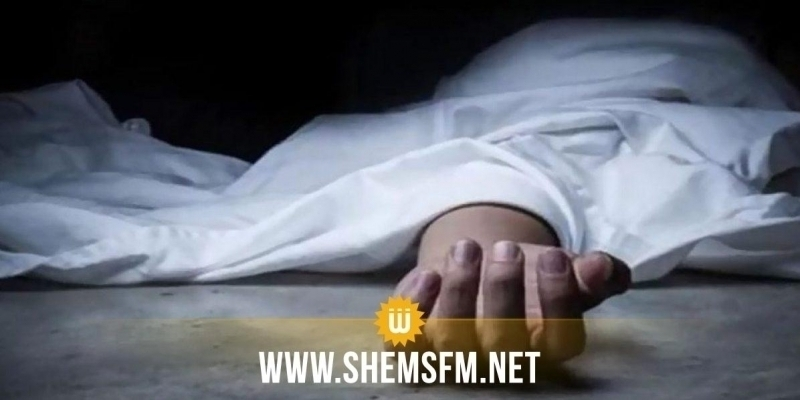 صفاقس: العثور على جثة مسن بمنطقة الربض
