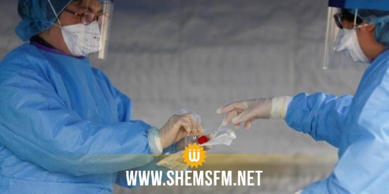 كورونا: فضاءات بطولة أمريكا للتنس تتحول إلى مستشفى ميداني
