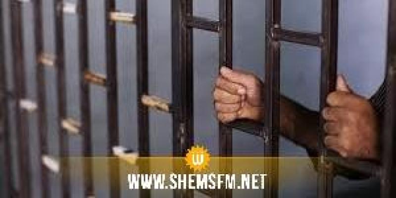 مدنين: إيداع تاجر ببنقردان بسجن حربوب