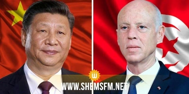 La Chine veut soutenir la Tunisie dans ses efforts visant à enrayer le Covid-19