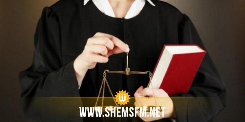 هيئة المحامين تنفي علاقتها بأية عريضة لـسحب الثقة من البرلمان