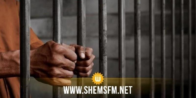 سليانة: القبض على شابين خرقا حظر التجول للقيام بعمليات سرقة ببرقو