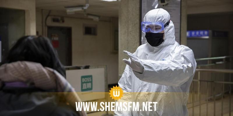 ارتفاع حصيلة المصابين بكورونا في المغرب الى  617 حالة