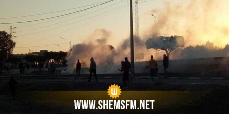 رئيس بلدية بنزرت: عدد من الأهالي طالبوا بحرق جثة المرأة المتوفاة بفيروس كورونا