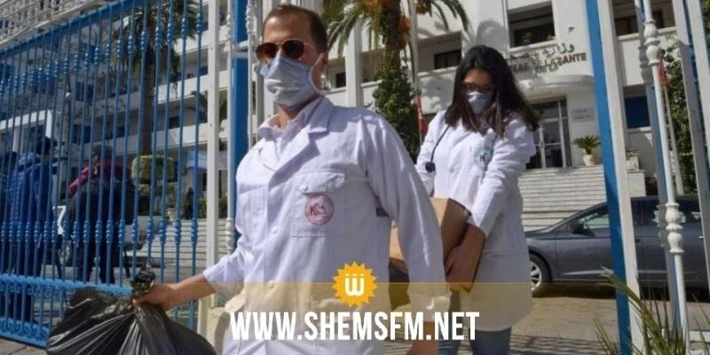 Stop Corona : le ministère de la Santé appelle à répondre au questionnaire avec précision