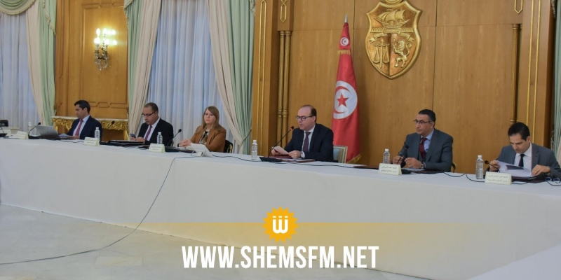 مجلس وزراء للتداول في القرارات الإستباقية الإضافية للحد من انتشار كورونا