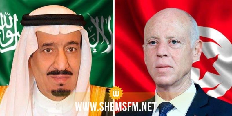مبادرة رئيس الدولة للأمم المتحدة لمقاومة كورونا محور مكالمته الهاتفية مع الملك سلمان