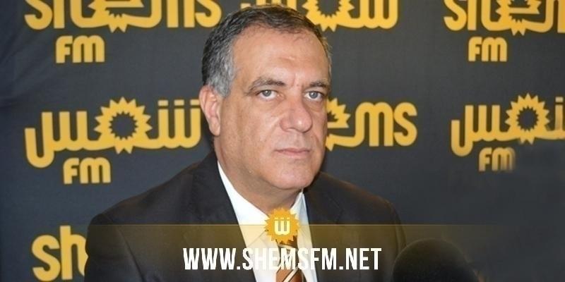 غازي الشواشي: إمكانية سحب مشروع قانون التفويض لرئيس الحكومة واردة اذا لم يتم التوصل لإتفاق