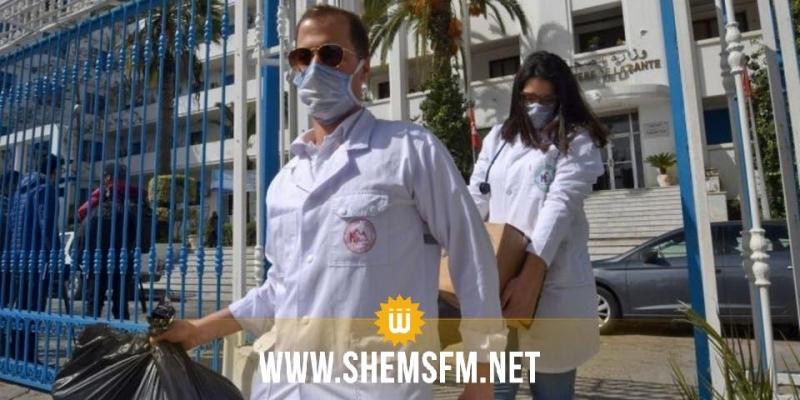 صفاقس: إصابة طبيب بكورونا