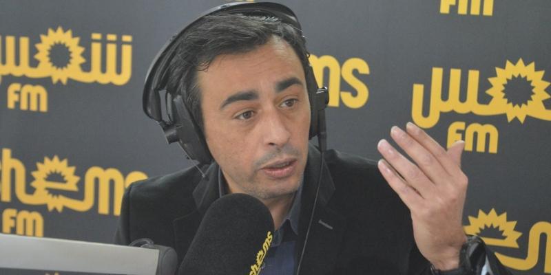جوهر بن مبارك مستشارا لإلياس الفخفاخ