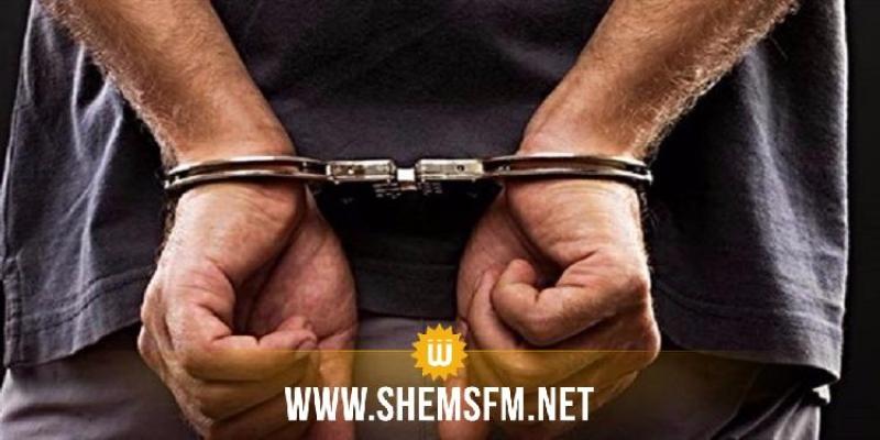 القبض على تكفيري عملياتي ''ذئب منفرد'' كان يخطط لعملية إرهابية في سليانة