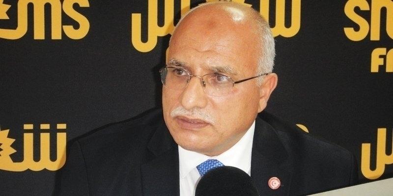 الهاروني: لدى ثقة بأن البرلمان سيمنح التفويض للفخفاخ من أجل مصلحة تونس