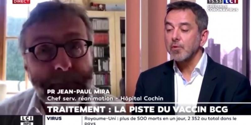 رد عنيف من ايتو و دروغبا على طبيبين فرنسيين يريدان تجربة نجاعة دواء على الأفارقة!