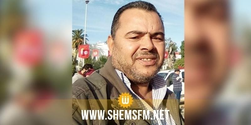 محمد السعيدي: 'وزير أملاك الدولة يُغالط نفسه أو تفطّن لخطئه'