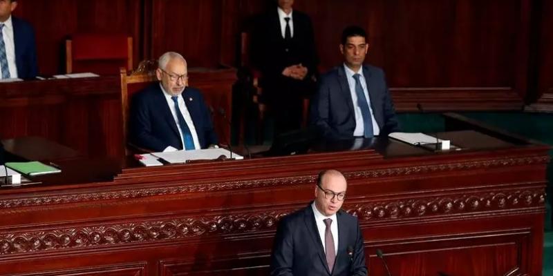 الفخفاخ : 'هدفنا ما يجوع حتى حد من الشعب التونسي'