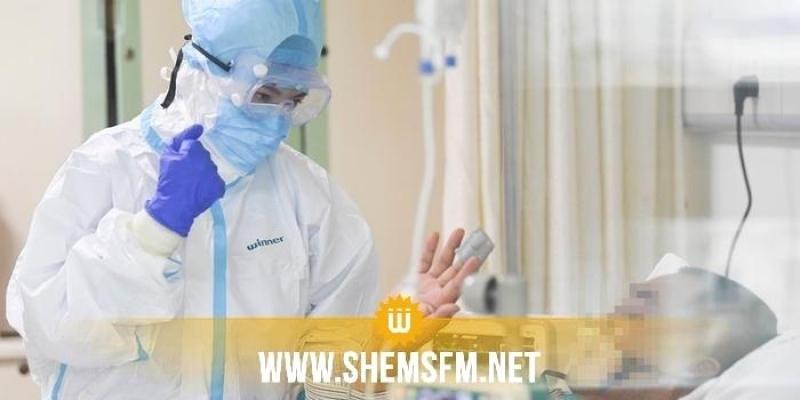 شفاء أول مصابة بفيروس كورونا في ولاية المنستير