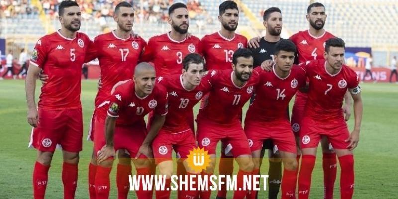 يهم المنتخب الوطني: تصفيات كأس إفريقيا تعود في شهر سبتمبر