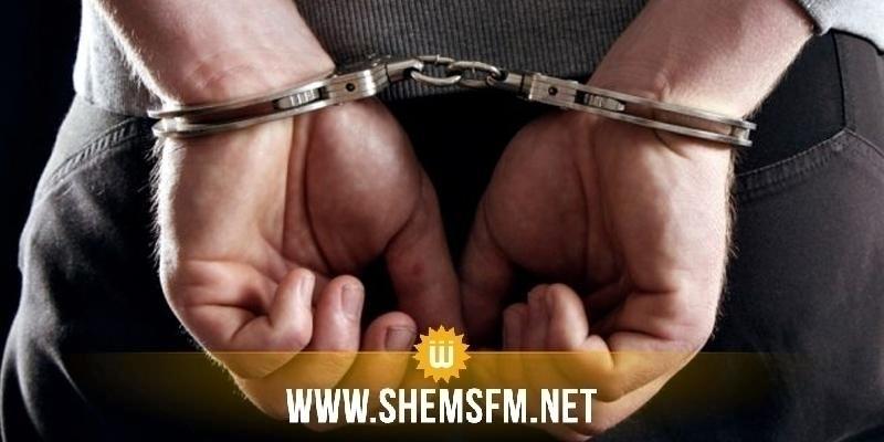 سوسة: القبض على 'عنصر تكفيري' مفتش عنه وصادر في شأنه حكم بالسجن