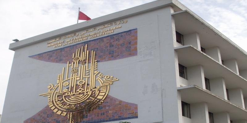 الأسبوع المقبل: جامعات تشرع في تأمين التواصل البيداغوجي عن بعد