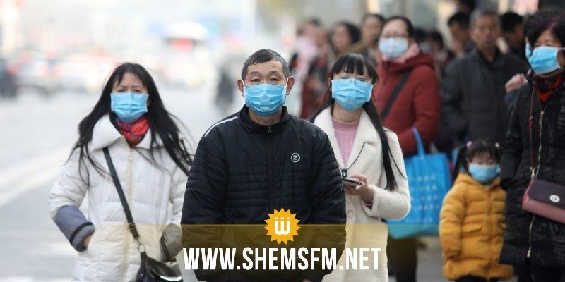 الصين: وتيرة الإصابات الجديدة بكورونا ترتفع من جديد