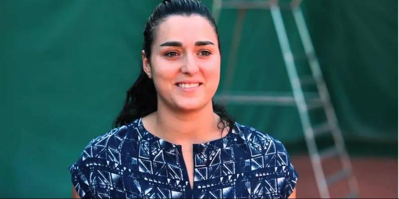 أنس جابر من نيويورك: 'ما ينقصني هو التنس وقد أجرب الرقص'