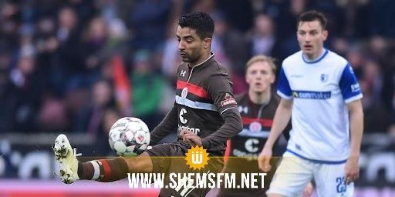 سامي العلاقي يفسخ عقده مع موكرون لتخفيف العبء المالي على ناديه