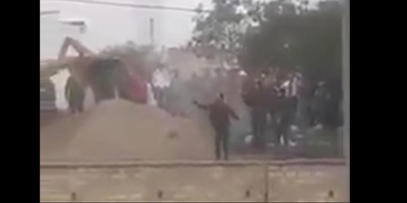 د.لهيذب حول الاحتجاج على دفن وفيات الكورونا: 'خطر العدوى في التجمهر أكثر من المتوفي'
