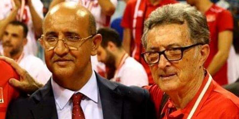 رئيس جامعة الكرة الطائرة: لن يتم إلغاء مسابقتي البطولة والكأس