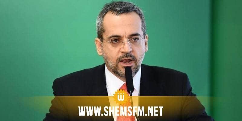وزير برازيلي يتهم الصين ''بنشر فيروس كورونا للسيطرة على العالم''