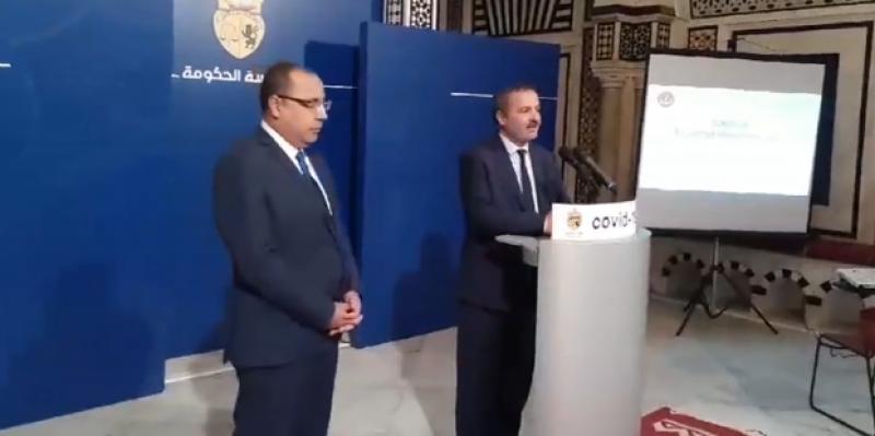 وزير الصحة يؤكد خروج عدد من المواطنين من جربة ''خلسة''