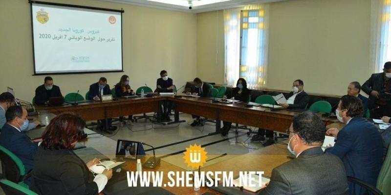 Abdeltif Mekki : « le ministère de la Santé et l'Etat parient encore sur la réussite du confinement sanitaire »